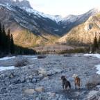 Wasootch Creek